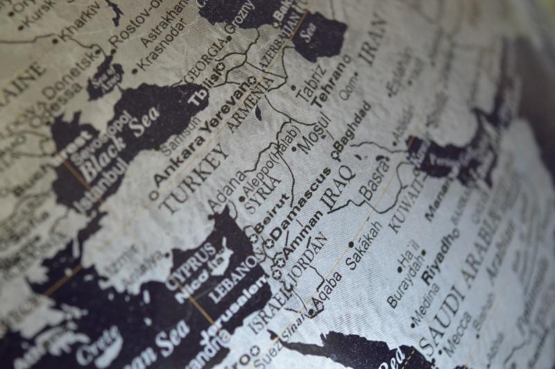 Геополитические итоги 2020 года геополитика
