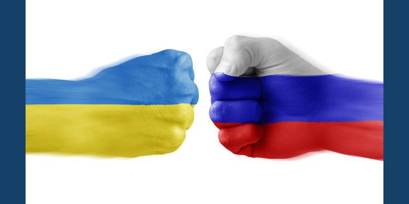 Украина: Почему нам надо готовиться к войне