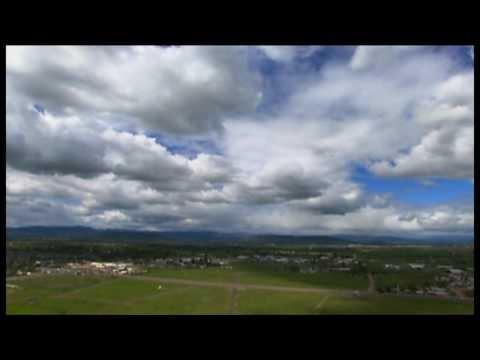 Песня - посвящение Ту-154, ГТК Россия