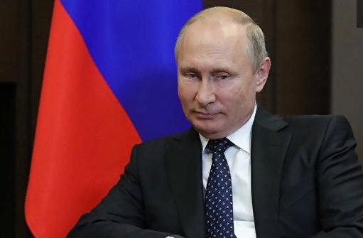 Путин ответил на вопрос об условиях передачи Крыма Украине