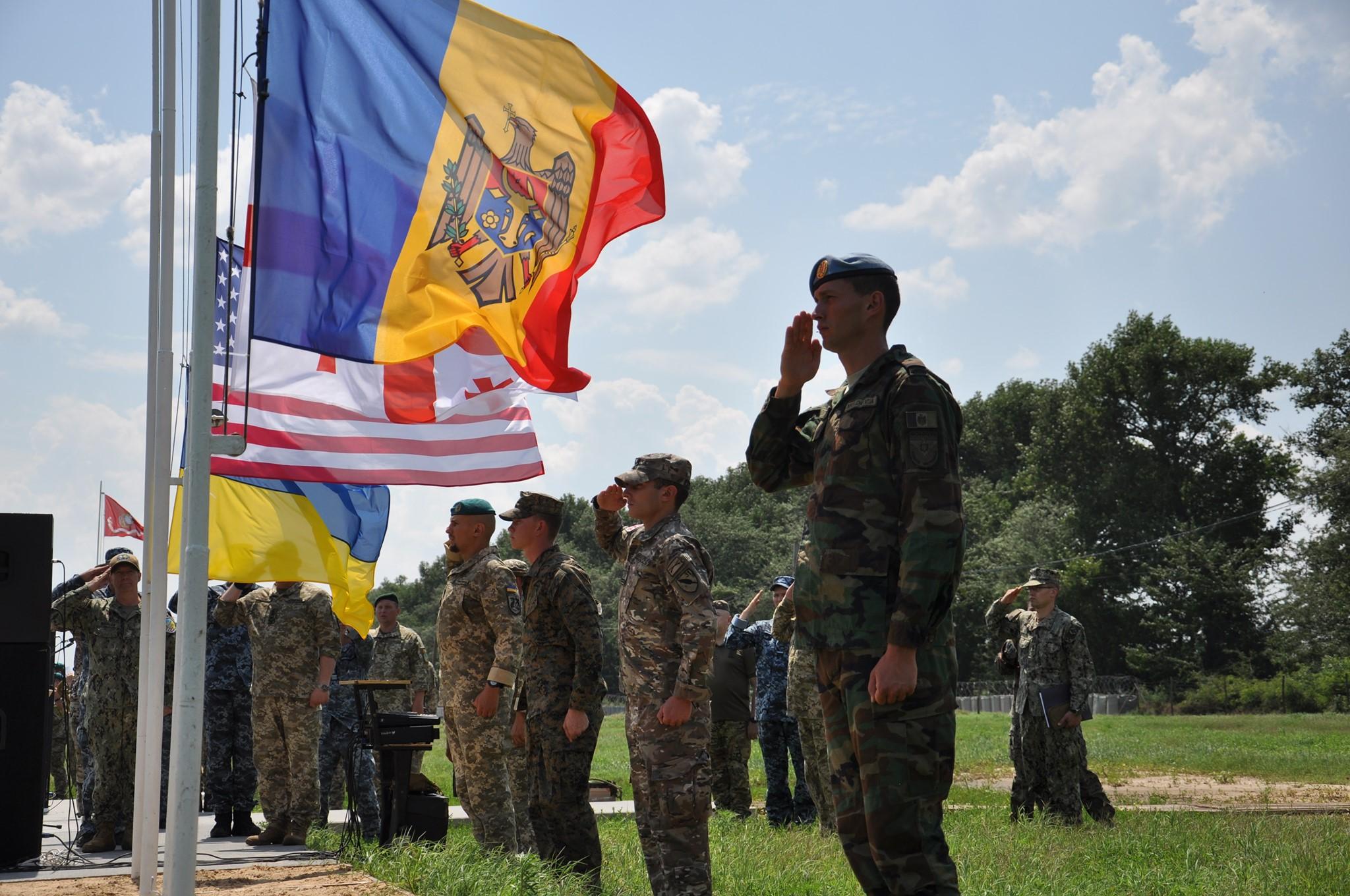 Учения «Си Бриз» завершены: Обстановка в Черном море изменилась радикально геополитика,украина