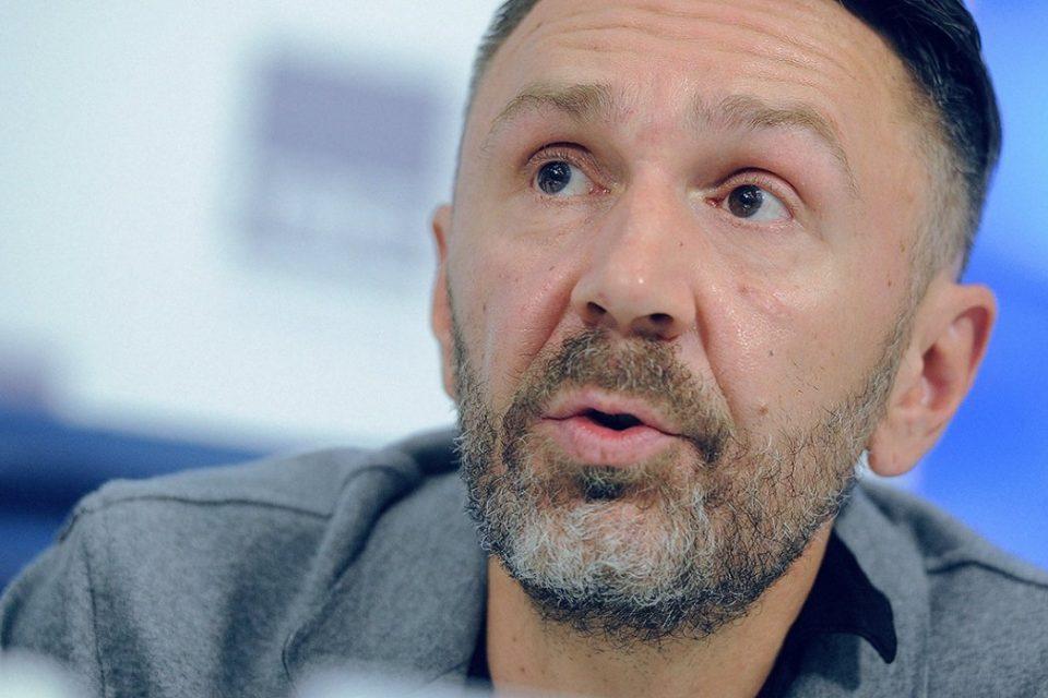 Сергей Шнуров не долго горев…