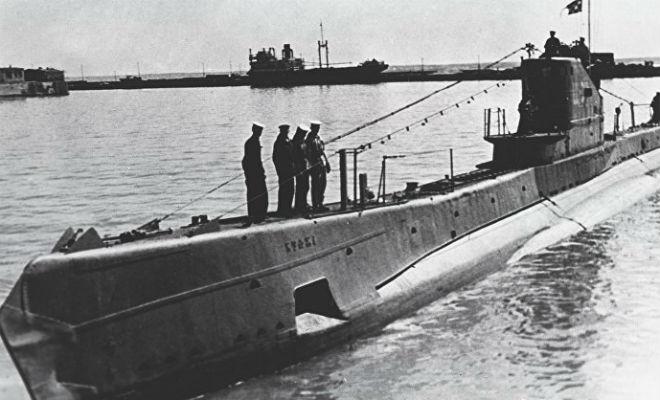 Обследование подлодки-призрака: дайверы погрузились в северные воды для изучения Щ-317 вторая мировая война,подводная лодка,Пространство,сталкер,черные копатели,Щ-317