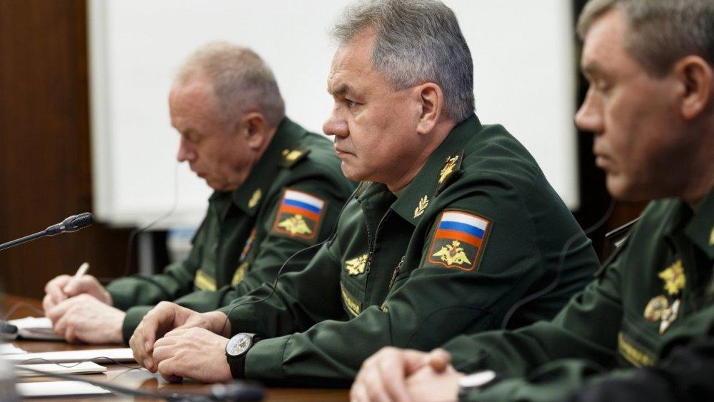 Минобороны России даст сокрушительный ответ на «первый удар» США