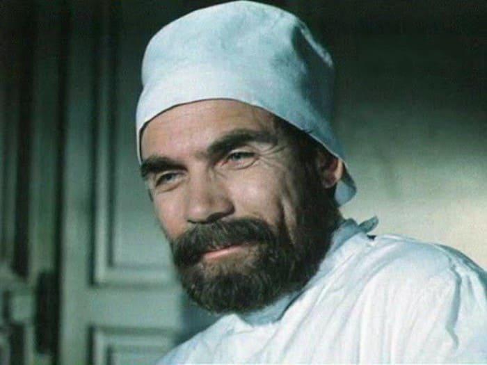 Кадр из фильма *Два капитана*, 1976 | Фото: kino-teatr.ru