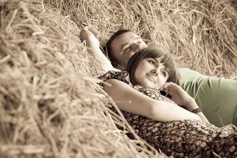 Как молодой Фермер жену себе искал
