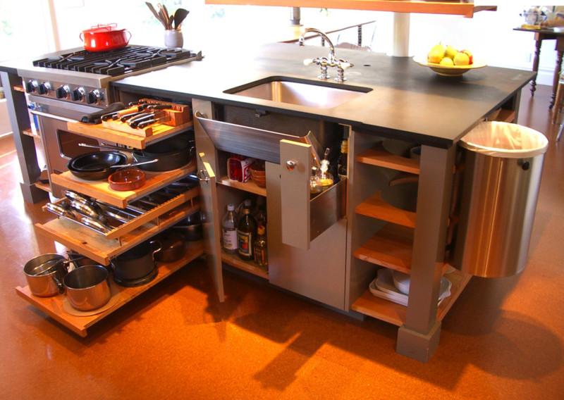 Мечта хозяйки дизайн, интерьер, маленькая кухня, полезные советы для дома, фото