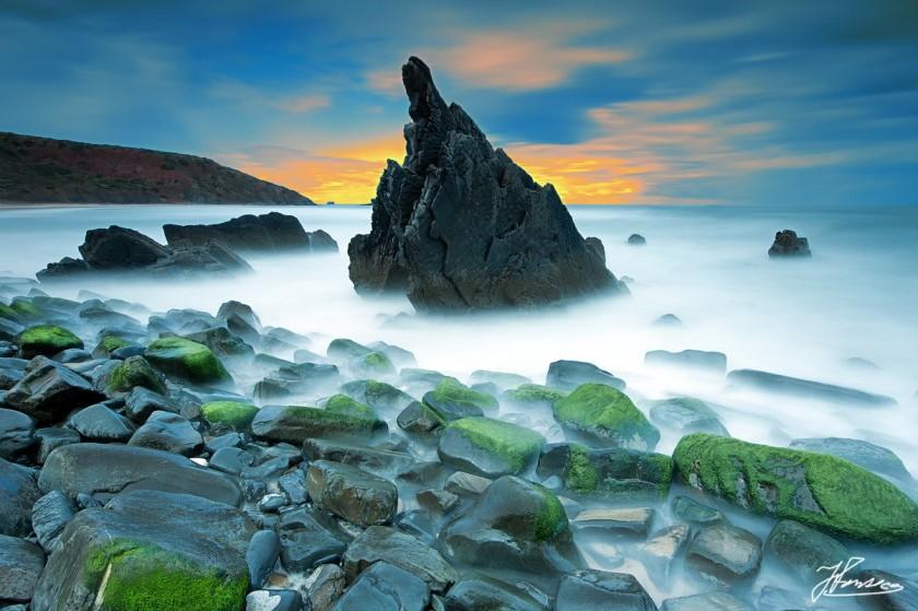 50 красивых пейзажных фотографий со всей Земли