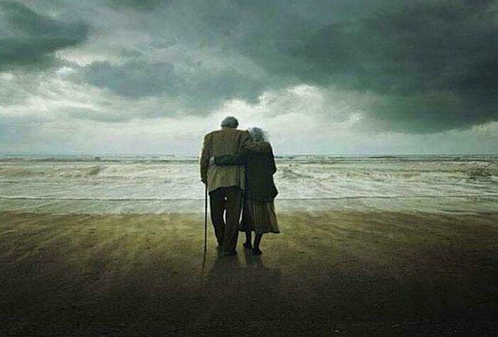 Жесткая суть или родители уходят вовремя жизнь,психология,рожители,семья,старость