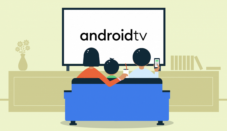 Бета Android 11 пришла на Android TV-приставку для разработчиков