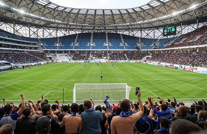 Середина группового этапа: Бразилия не обеспечит себе досрочный выход из группы