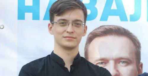 Координатор штаба Навального Константин Зыков был избит в Сочи – СМИ