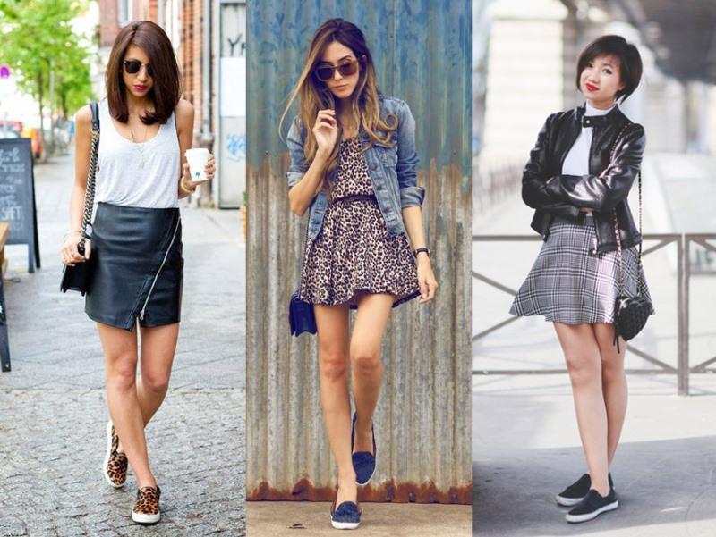 какая обувь модная этой весной