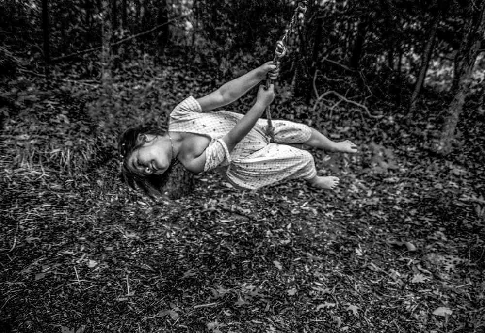 Магнетическое очарование жизни в фотографиях