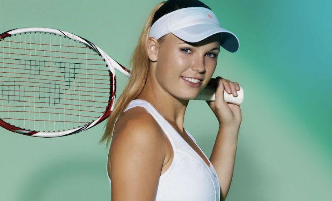 5 самых красивых теннисисток мира