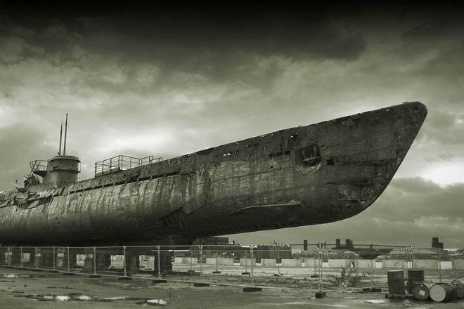Битва субмарин: история подводного противостояния
