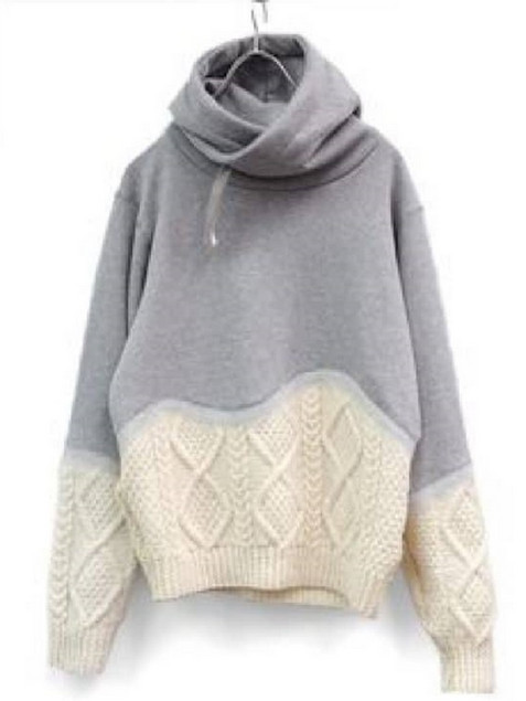Стильные обновки из старых свитеров - творческие переделки...