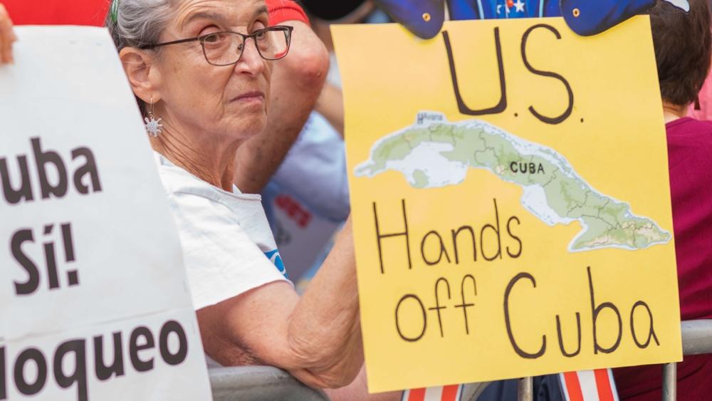 Приведут ли протесты на Кубе к государственному перевороту: прогноз эксперта Общество