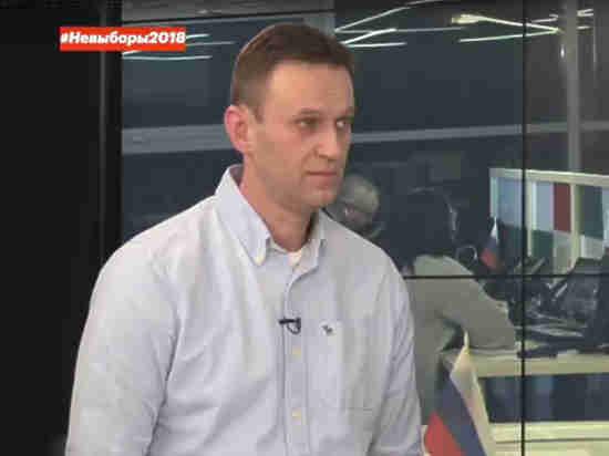 Предательница: Навальный разругался с Собчак