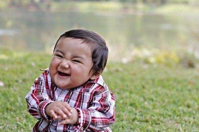 Сначала я убью тебя, а потом превращу в пирог!: 10 ужасающих перлов от детей