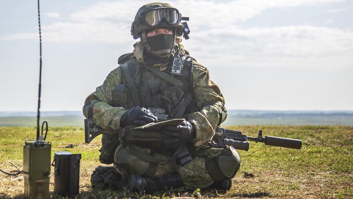 Экс-депутат Рады Гавриш: потенциал армии России превосходит возможности НАТО Армия