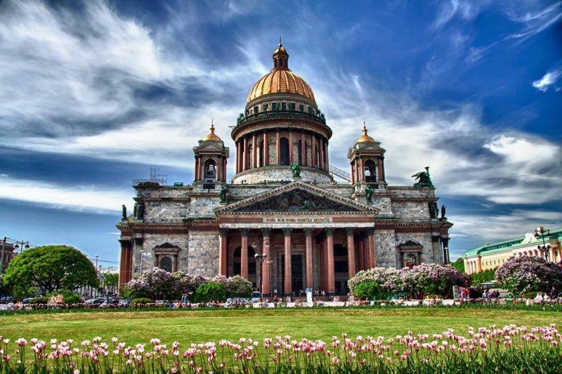 1-Исаакиевский собор Исаакиевский собор, Самые красивые здания СПб, Санкт - Петербург