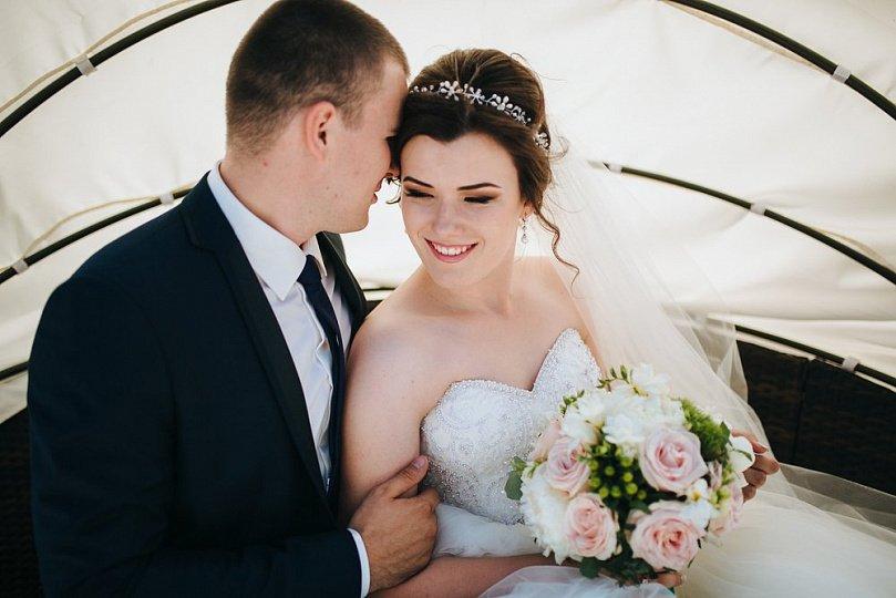 Выйти замуж за иностранца: нюансы заграничной любви