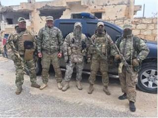 300 русских спартанцев меняют ЦАР: оплот боевиков Кага-Бандоро взят