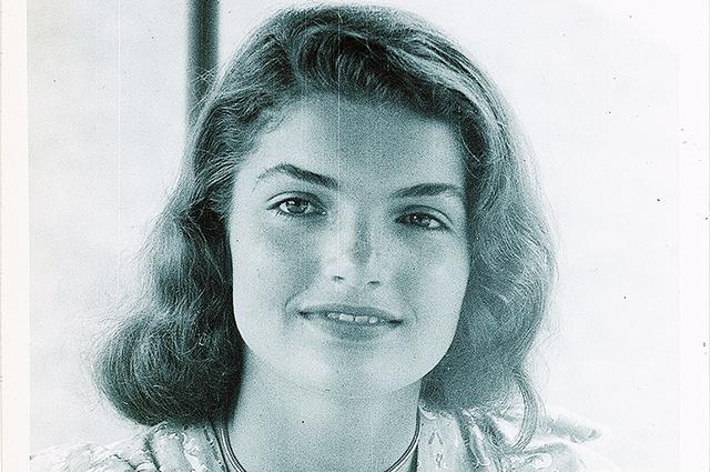 До первой леди: опубликованы редкие снимки юной Джеки Кеннеди
