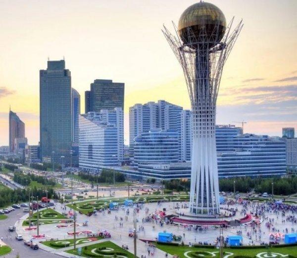 Казахстан на майдан или сразу в НАТО