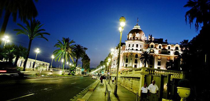 Ницца (Франция) место, отдых, погода, топ, туризм