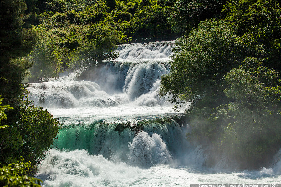 Фото гифки водопад собственностью