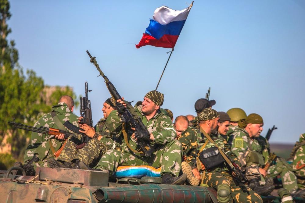 Почему Россия не сможет захватить даже несколько украинских областей