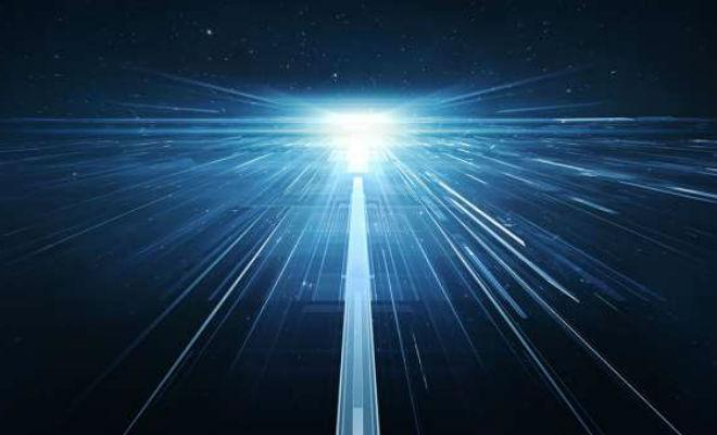 Ученые проводили эксперимент и развернули ход времени: пока на доли секунды квантовый компьютер,космос,наука,Пространство,путешествия во времени,физика