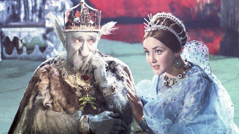 Советские кино-сказки из нашего детства кино