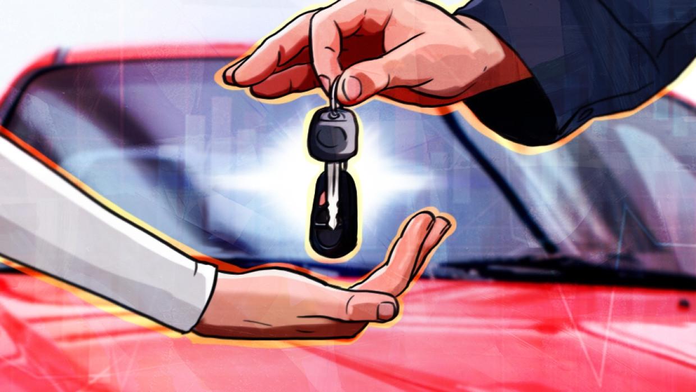 Россиян предупредили о мошеннических схемах при покупке авто Общество