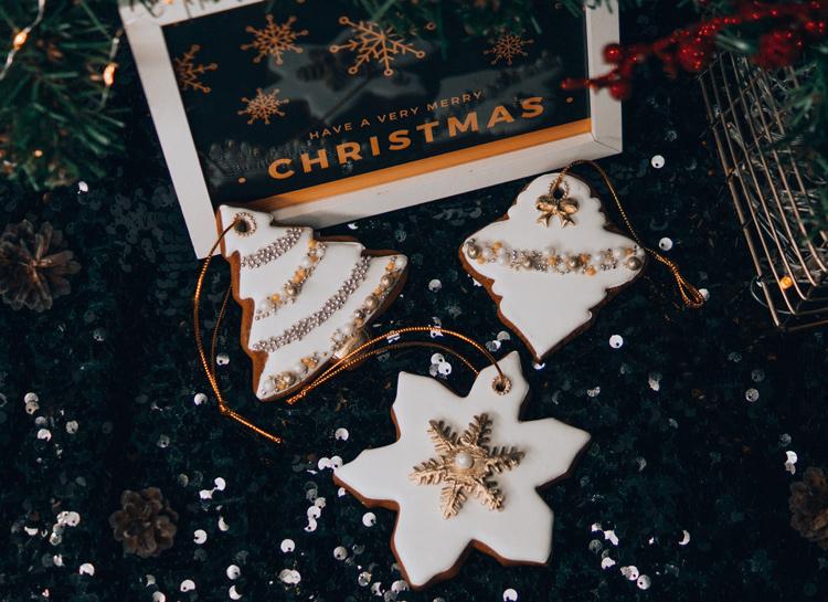 От умной техники до суперфудов: новогодние подарки для всей семьи Мода,hello! рекомендует