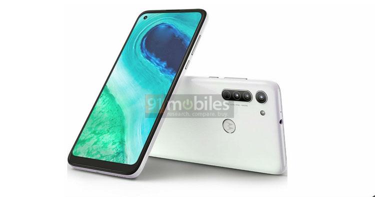 Moto G8 получит тройную камеру и «дырявый» дисплей новости,смартфон,статья