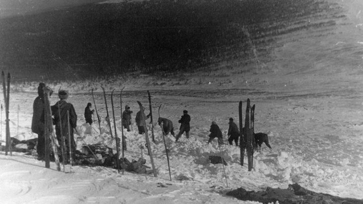 Эксперт: участники экспедиции Дятлова погибли по собственной вине
