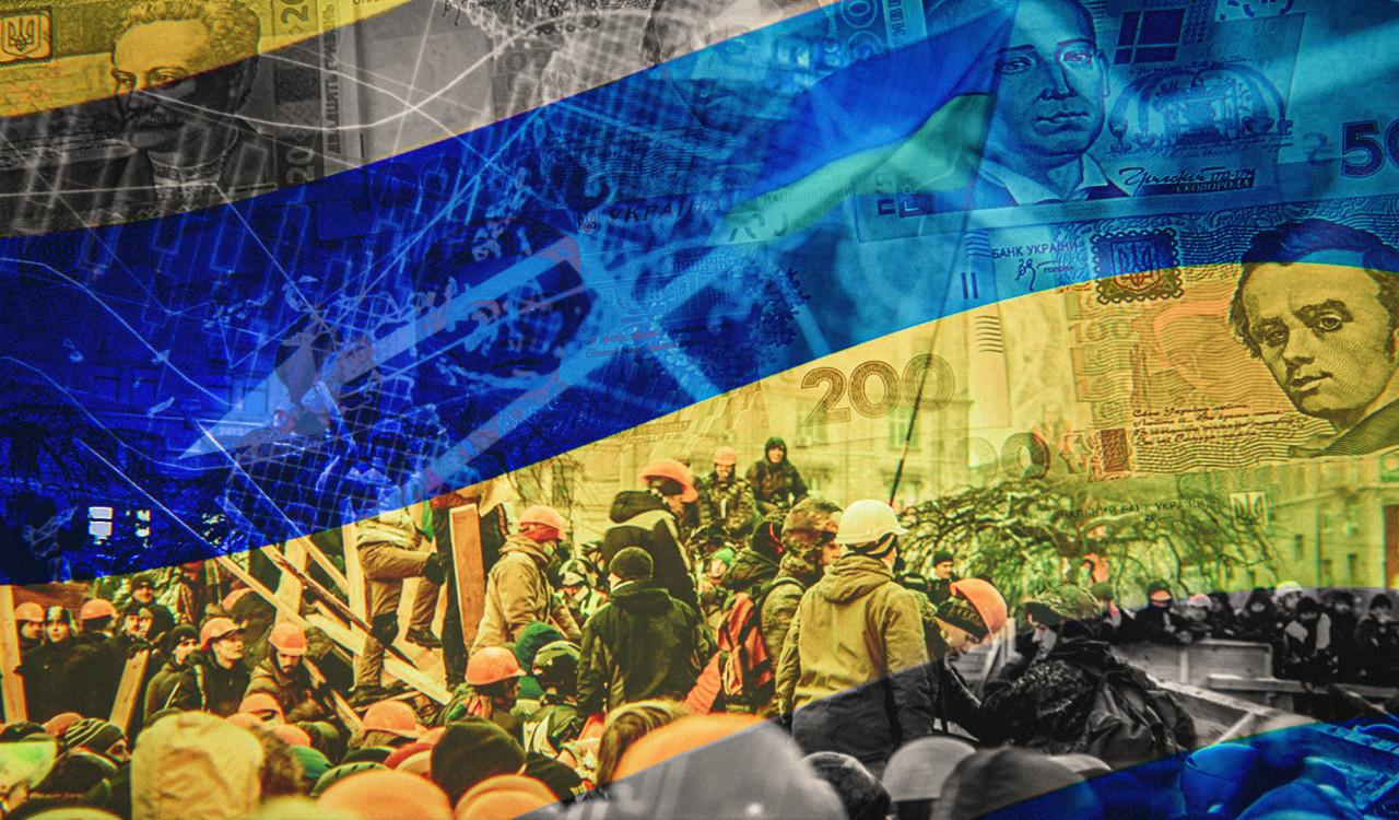 Богдан Безпалько: Украина ухитрилась стать колонией, в которую не вкладывают ничего украина