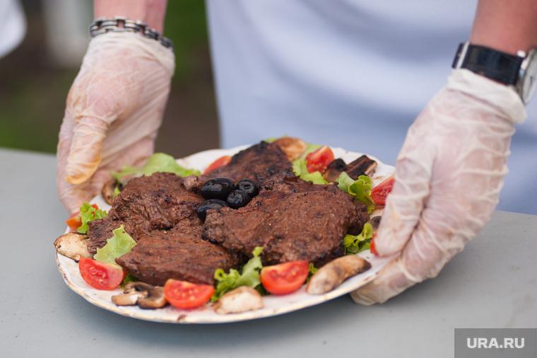 Госдума может разрешить обеззараживать мясо радиацией
