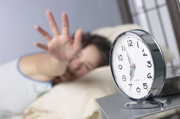 38 фактов о сне, которые Вы не знали