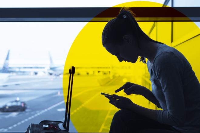 Почему нельзя подключаться к Wi-Fi в незнакомых местах