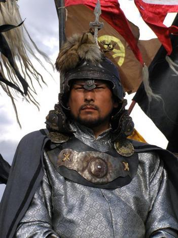 О произхожденние и сущность татар