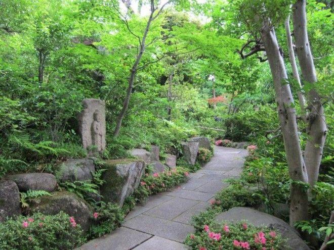 Красивейшие сады мира (Ч.2)