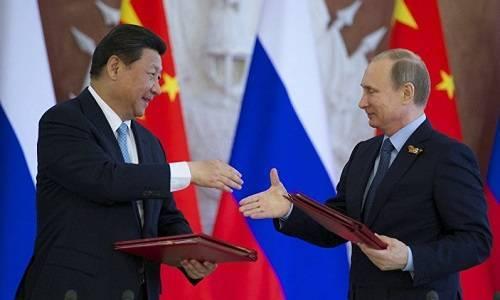 Что Россия будет скоро делат…