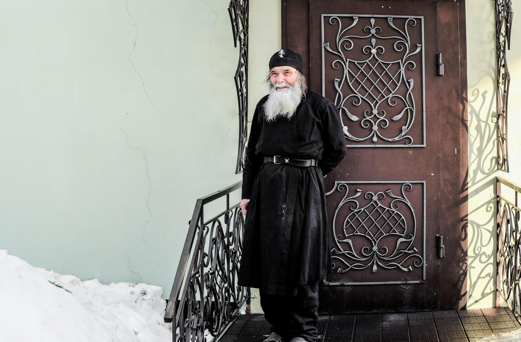 поздравление монаху с постригом сопровождается болью при