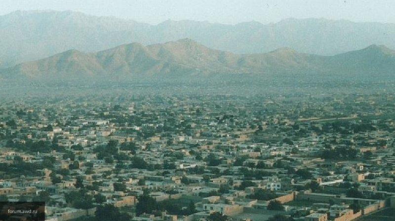 СамолетAriana Afghan Airlines разбился на востоке Афганистана