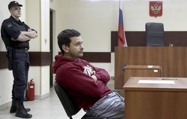 Александр Росляков. Почему поражение моего идейного врага Яшина – и мое тоже Политика
