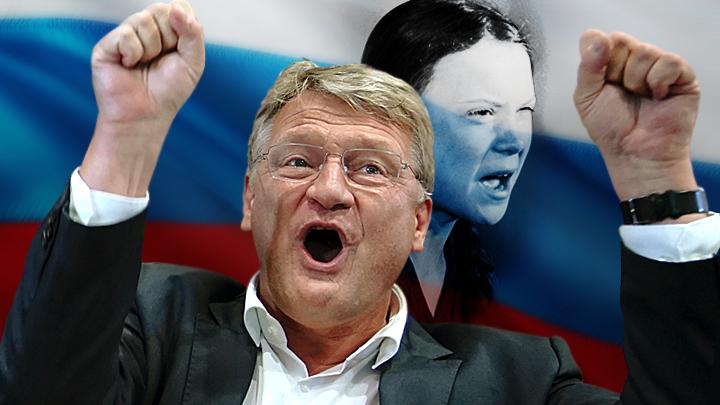 Грета Тунберг оказалась агентом Кремля: Новая сенсация в Европе